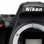 ニコンD5500