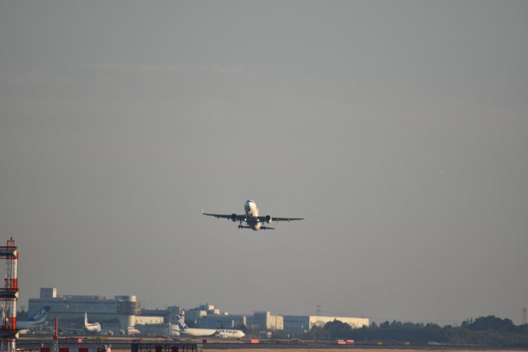 小2飛行機1