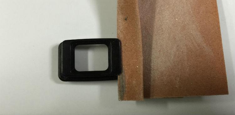 接眼補助レンズ改造