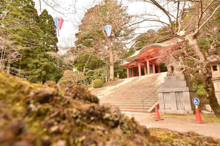 神社仏閣は広角レンズが似合う