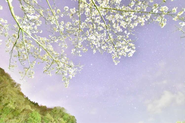 房総三島ダムサイトで最後の天の川撮影に挑戦するも明るすぎた