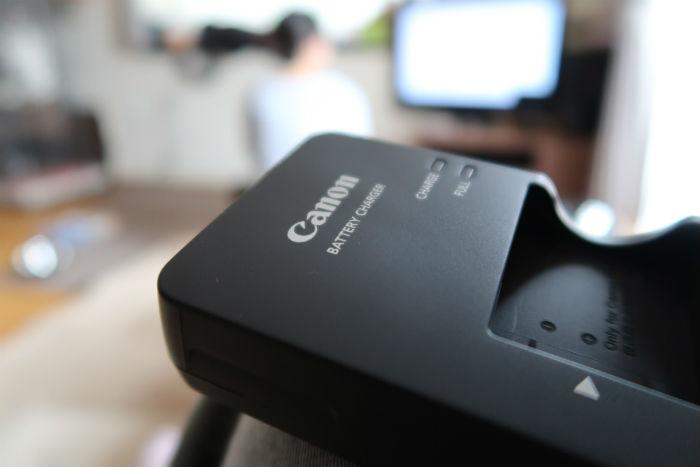 Canon PowerShot G7X Mark2初撮り