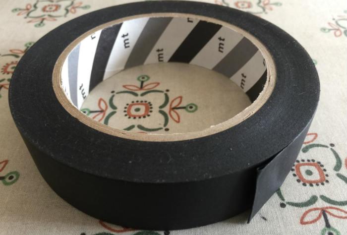 パーマセルテープ