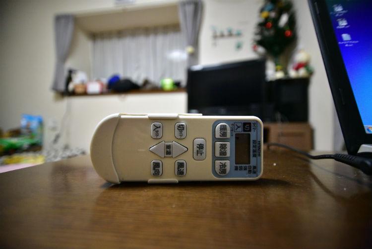 17mmの写真