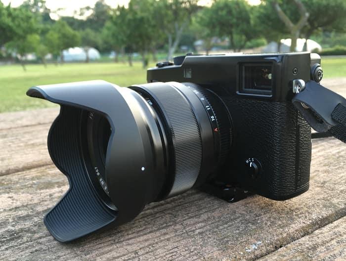 X-Pro2の写真
