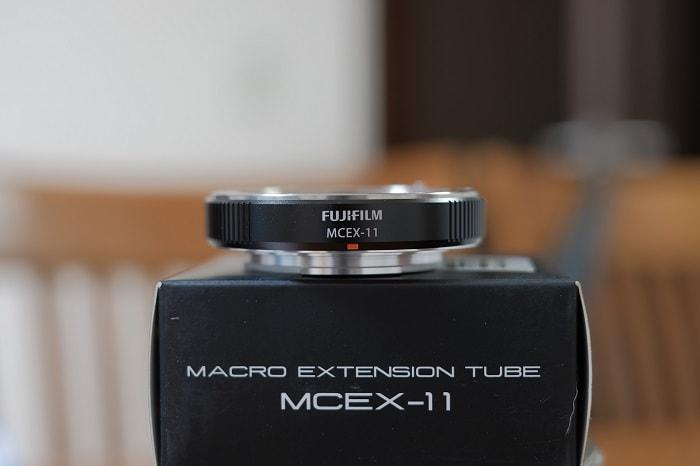 MCEX-11開封