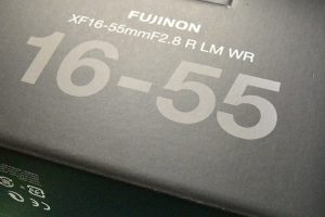 XF16-55mm購入レビュー